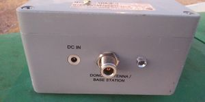 Long range cellphone signal amplifier for Sale in Whittier, CA