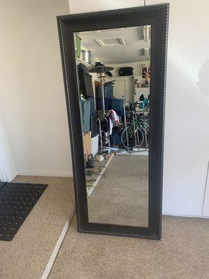 Full size mirror for Sale in Scottsdale, AZ
