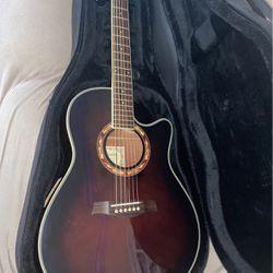 Ibaez Guitar for Sale in Santa Ana,  CA