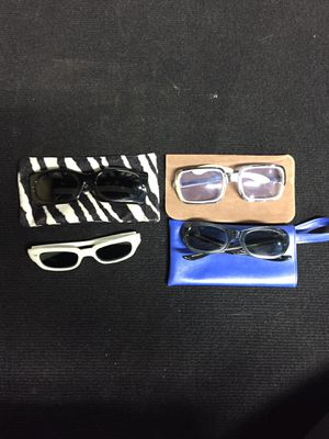 4 Vintage Sunglasses for Sale in Portland, OR