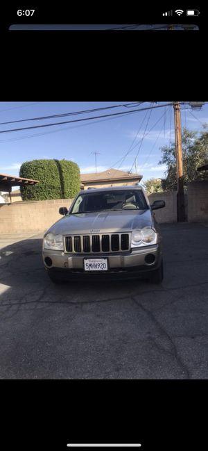 2005 Jeep Cherokee Laredo for Sale in Whittier, CA