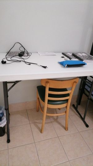 3 level high table for Sale in Katy, TX