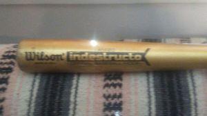Aluminum baseball bat for Sale in McKeesport, PA