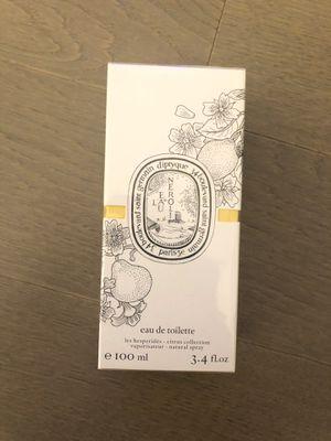Diptyque L'eau de Neroli Perfume for Sale in New York, NY