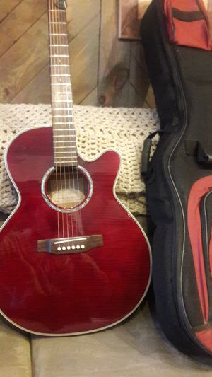 Takamine G series for Sale in Haverhill, MA