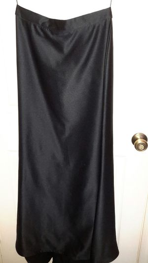 Neiman Marcus long skirt with matching jacket. for Sale in Manassas, VA