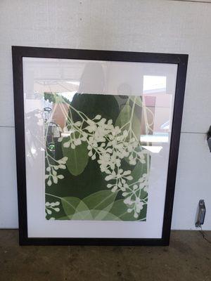 Home decor huge frame for Sale in Torrance, CA