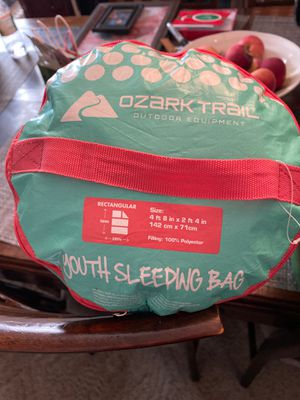 Two youth sleeping bags for Sale in Poestenkill, NY