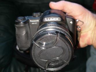 Panasonic Lumix Camera & Accessories for Sale in Novato,  CA