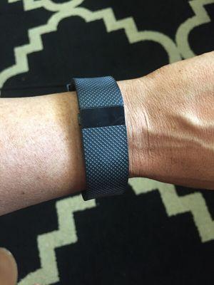 Fitbit HR for Sale in Sacramento, CA
