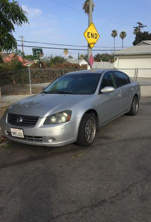 05 Altima 4 Parts for Sale in Los Angeles, CA