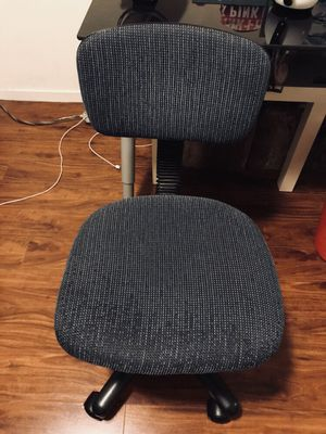 Office chair for Sale in San Francisco, CA