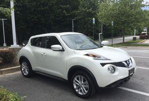 2016 Nissan Juke SV for Sale in Washington, DC