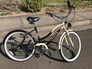 Beach cruiser bike for sale for Sale in Woodburn, OR