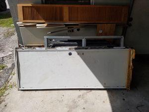 Door for RV, camper, 5th wheel trailer for Sale in Gibsonton, FL