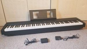 Yamaha P-45 Digital Piano for Sale in Alexandria, VA