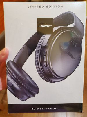 Bose Quietcomfort 35 II for Sale in Hayward, CA