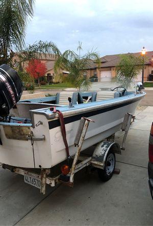 Glasspar boat for sale. for Sale in Sanger, CA