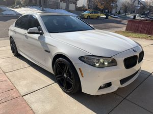 2015 bmw 535xi m Sport for Sale in Thornton, CO
