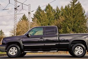 METICULOUSLY CARED FOR CHEVY SILVERADO for Sale in Newport News, VA