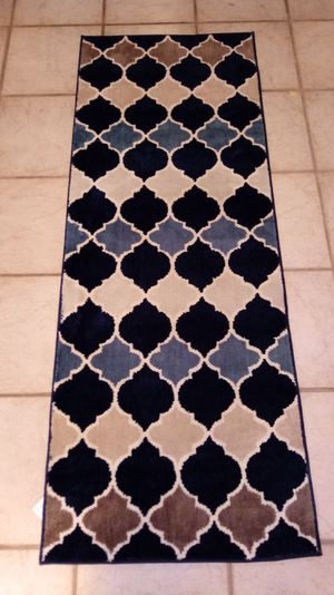 EVEN LOWER PRICE. Rug - Runner for Sale in Gaithersburg, MD