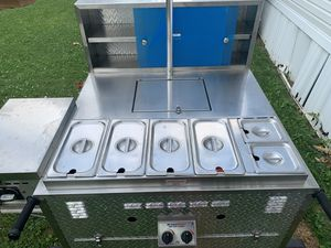 2012 dreammaker food cart for Sale in Ephrata, PA