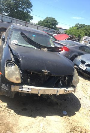 2004 infinity G35 for parts for Sale in Fort Worth, TX