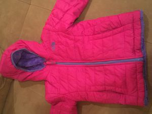North Face for girls for Sale in Fairfax, VA