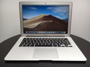Apple MacBook Air 13in, up to 2.2 GHz Intel Core i7, 8Ram, 128GB SSD, 2013 for Sale in North Lauderdale, FL