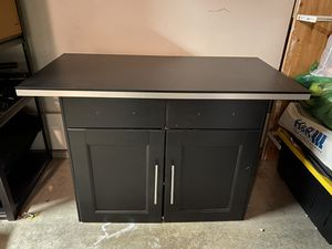 FREE - IKEA cabinet for Sale in Federal Way, WA