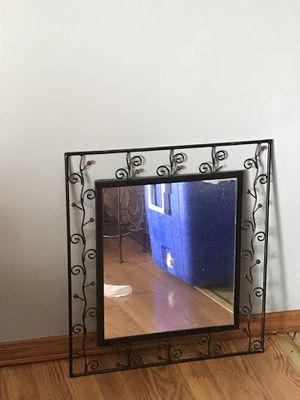 Wall mirror for Sale in Downers Grove, IL