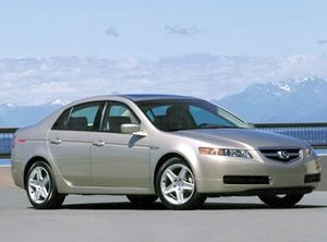 2004-2008 Acura TL front suspension parts for Sale in Queens, NY