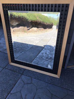 Large mirror for Sale in Mukilteo, WA