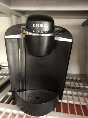 Keurig B60 Special Edition Brewing System for Sale in Miami, FL