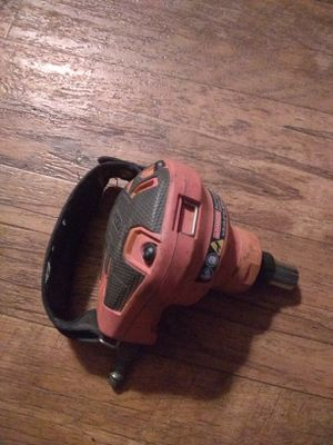 Air Palm Nailer Ridgid for Sale in Victorville, CA