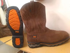 Timberland Steel insulation size 12W for Sale in Richmond, VA