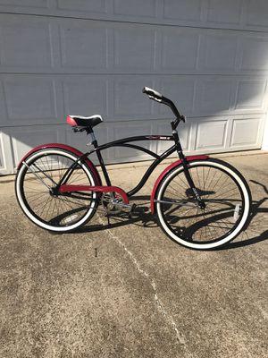 C👀L Mens Beach Cruiser Bike for Sale in Woodburn, OR