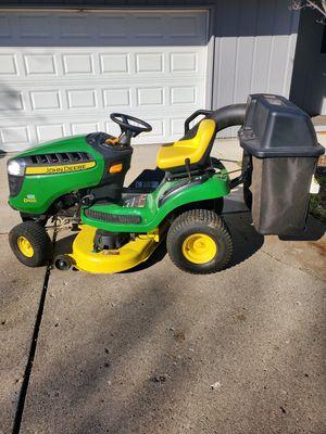 tractor mower for Sale in Saint CLR SHORES, MI