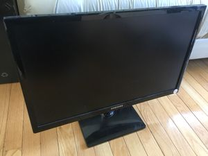 """Samsung 24"""" Computer Monitor for Sale in Annandale, VA"""