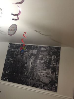 New York City wall picture for Sale in Silver Spring, MD