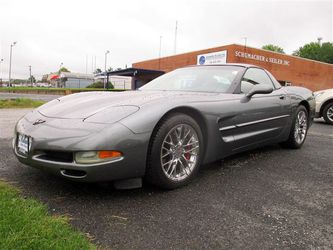 Immaculate 2004 Chevy Corvette only 49k miles State Inspected for Sale in Fallston,  MD