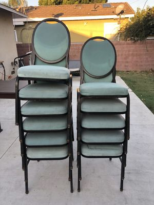 Conference chairs (11 total) for Sale in La Puente, CA