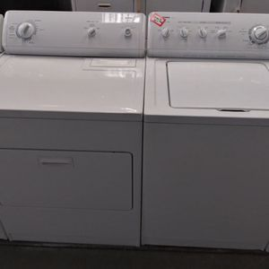 Kenmore Washer Dryer Set for Sale in Ceres, CA