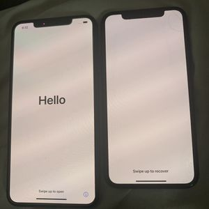 iPhone XS Max & Iphone 11 PRO for Sale in Washington, DC