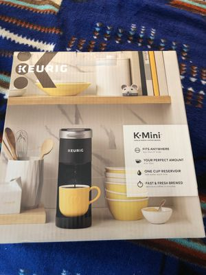 Keurig mini for Sale in ROWLAND HGHTS, CA