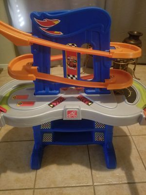 Hot wheels race track for Sale in Henderson, NV