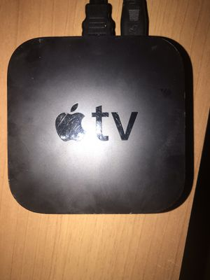 Apple TV 4 for Sale in Brockton, MA
