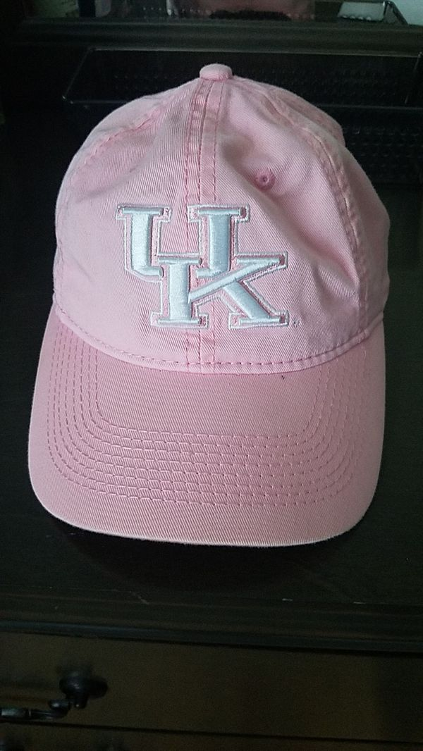 UK University of Kentucky Hat
