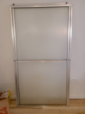 2 sliding shower doors. for Sale in Brooklyn, NY