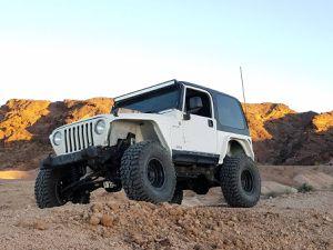 Jeep wrangler 2004 for Sale in Lakeside, CA